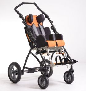 Buggy for children with special needs GEMINI