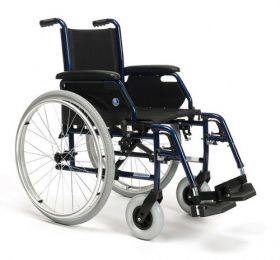 Manual wheelchair Vermeiren JAZZ S50