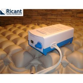 Anti-decubitus mattress OPTIMAL 2000S RICANT