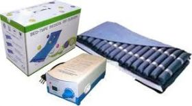 Anti-decubitus mattress Ricant SY 400