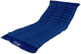 Anti-decubitus mattress SY 400