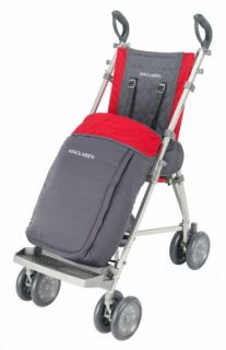 Special needs push chair Maclaren