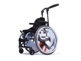 Active wheelchair for kids SAGITA