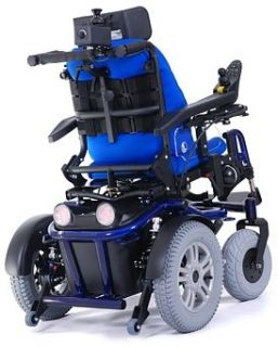 electrical wheelchair for kids FOREST