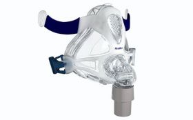 Resmed Quattro FX Full Face CPAP Mask (For Her)