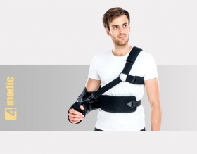 UPPER LIMB SUPPORT AM-AO-KG