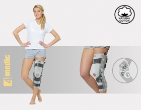 LOWER LIMB SUPPORT EB-SKL/2RA