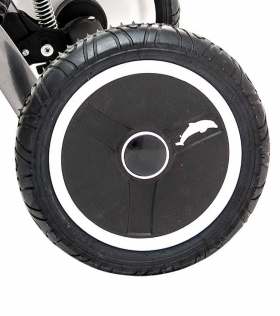 Rear tire for buggy HIPPO