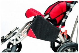 Saddle bags for buggy OMBRELO