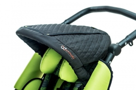 Foldable canopy for buggy URSUS