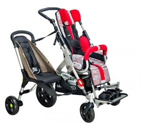 Kid-sit Buggypod IO for buggy URSUS