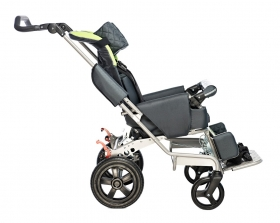 Special needs stroller for children with special needs Racer+