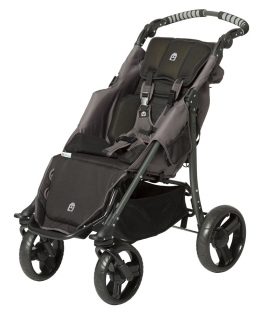 Push chair for children with special needs model EIO