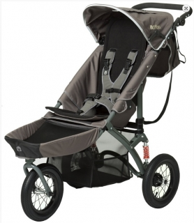 Special Needs Jogger Stroller Tomato