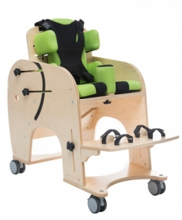 Positioning Chair JUMBO
