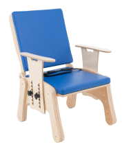 Positioning chair for children with disabilities KIDO