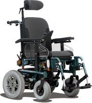 Battery Wheelchair Vermeiren SKOWOD