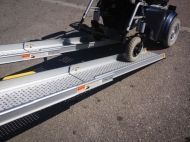Economy Telescopic Channel Ramps 6ft