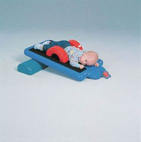 Pediatric Positioning System