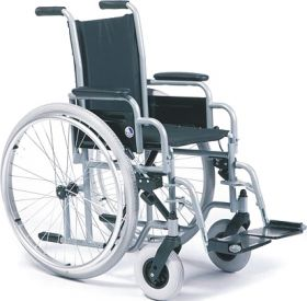 Pediatric wheelchair Vermeiren 708