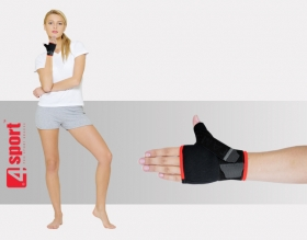 Support of upper limb – Wrist and thumb support AS-N-01